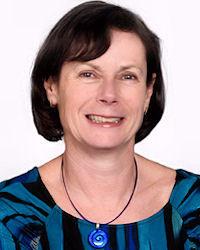 Ms Anne Clarke