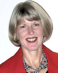 Mrs Gill Fletcher