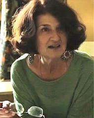 Mrs Ilona Nichterlein