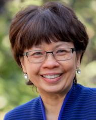 Dr Philomena Tan