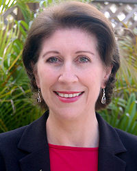 Ms Marianne Gabriel