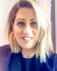 Miss Jacqueline Saad