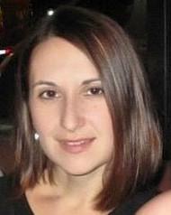 Ms Anita Srbjakoska