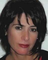 Christine Weston