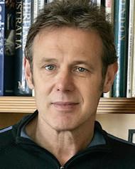 Dr Peter Ellingsen