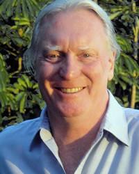 Mr Patrick Burnett