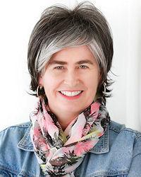 Ms  Odhette Aaronfeld