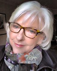 Ms Muriel Cooper