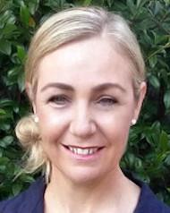 Mrs Sarah Bergman