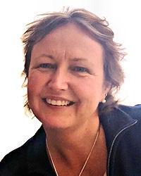 Ms Amanda O'Neill