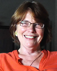 Narelle Scotford