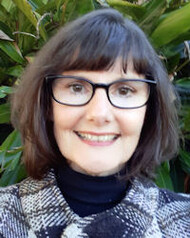 Ms Karen Potter