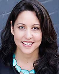 Ms Yasmine Wahab