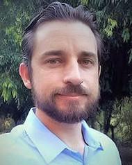 Mr Darius Leo