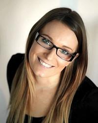 Dr Jessica Brands