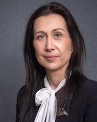 Dr Tanya Robinson