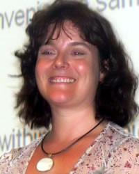 Dr Caryl Barnes