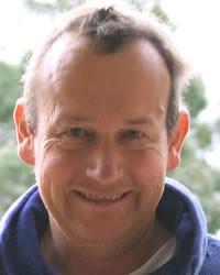 Mr Simon Parker