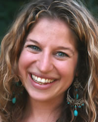 Ms Simone Kaplan