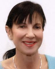 Mrs Beverley Aronstan