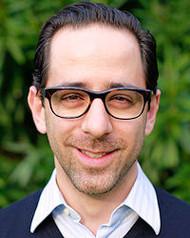 Mr Michael Mormanis