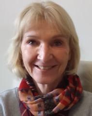 Ms Sigrid O'Callaghan