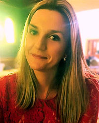 Ms. Dana Mitrovic