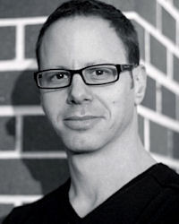 Mr Dan Auerbach