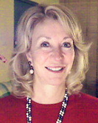 Meredith Kitson