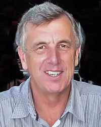 Simon Wolff