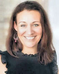 Rebeccah Evans