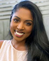 Sanduni Silva