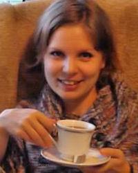 Kate Mikhailouskaya