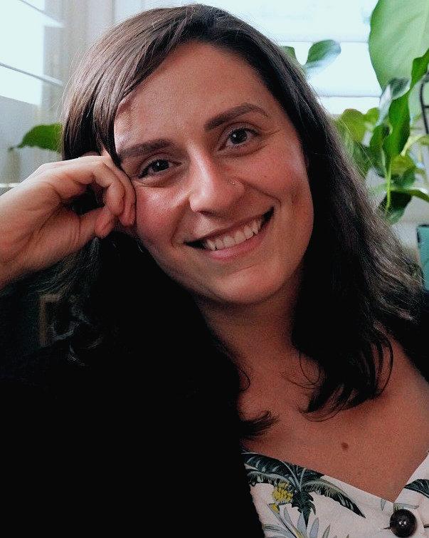 Christina Kioulafas