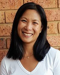 Carolyn Choy