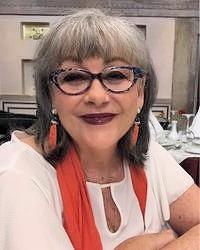 Sharon Snir