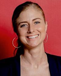 Sylvia Reddington