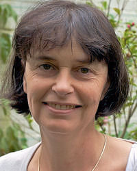 Alison Strasser