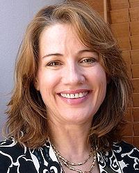 Tanya Gebbie