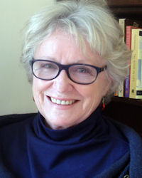 Julie-Anne Giles
