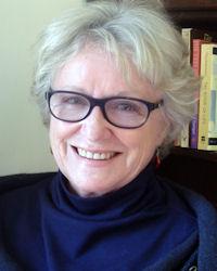 Julie-Anne Giles
