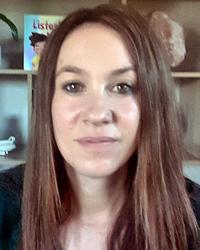 Paula Parmakellis