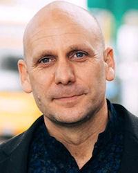 Steven Dromgool