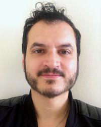 Jonathan Tandos