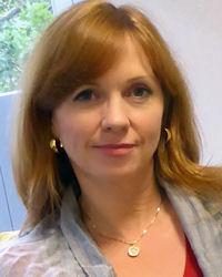 Clarissa Mosley
