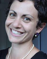 Martina Palombi