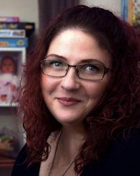 Yael Clark