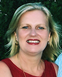 Katherine Mellor