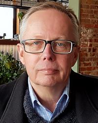 James Le Bas