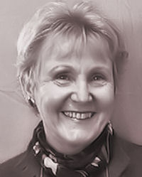 Hedy Turner